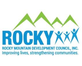 Rocky logo small