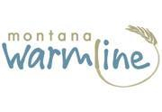 Montana Warmline Logo