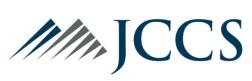 Logo for JCCS, P.C.